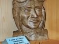 Busta od Karla Přibyla