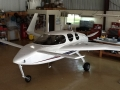 Aero Canard SX