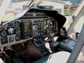 Kokpit stroje Bell 222