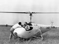 Bell 30 (Ship No.1A)