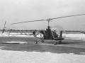 Bell-47 (S/N-1)
