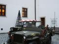 Jeepy na Špilberku