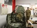 Pancéřová skořepina letounu Il-10