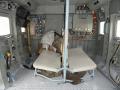 Nákladový prostor Mi-24