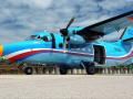 Let L-410T Turbolet