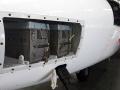 Prostor pro baterie letounu Let L-410UVP-E20 Turbolet
