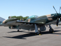 Cavalier F-51D Mustang II
