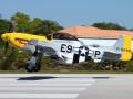 Stewart S-51D Mustang