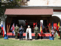 Inauguration of the RAF Museum