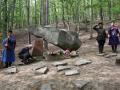 V Kohoutovicích uctili památku sovětského letce