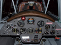 Instrument panel instructor version Z-37A-2