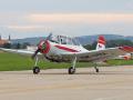 Zlín Z-37A C-3 Bumblebee