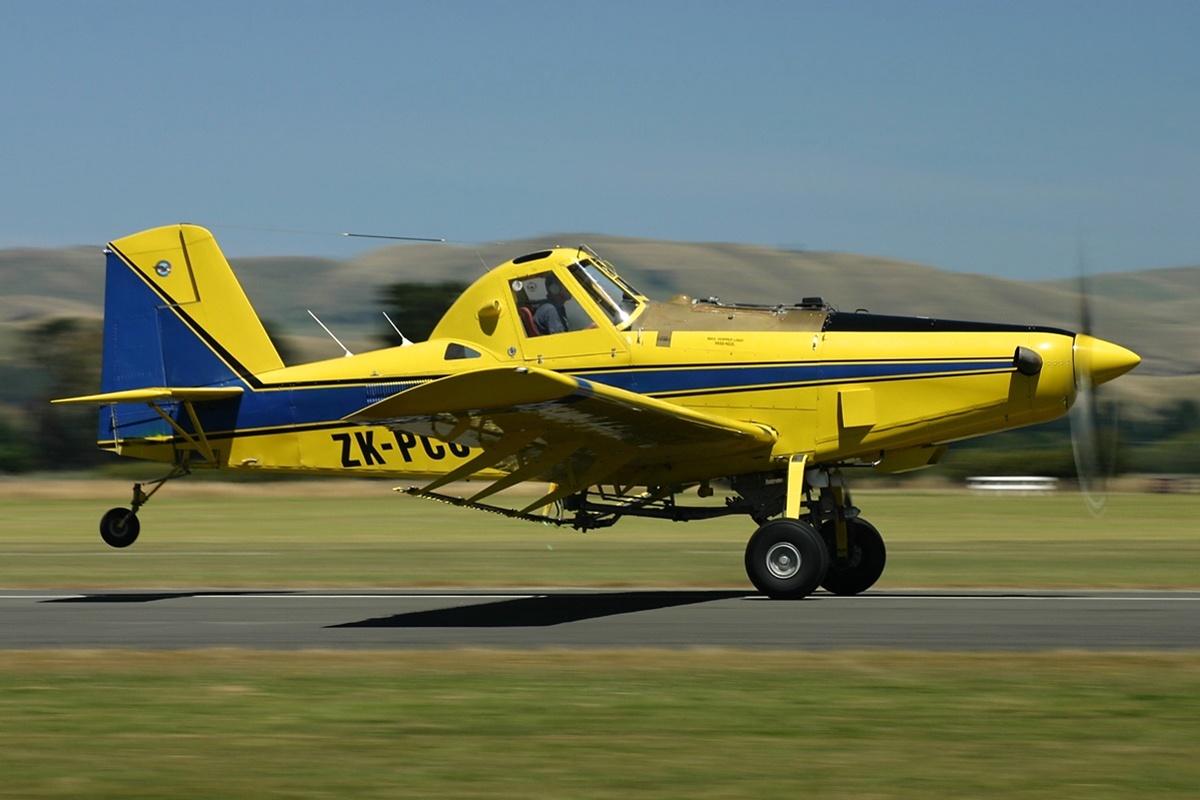 Air Tractor AT-400