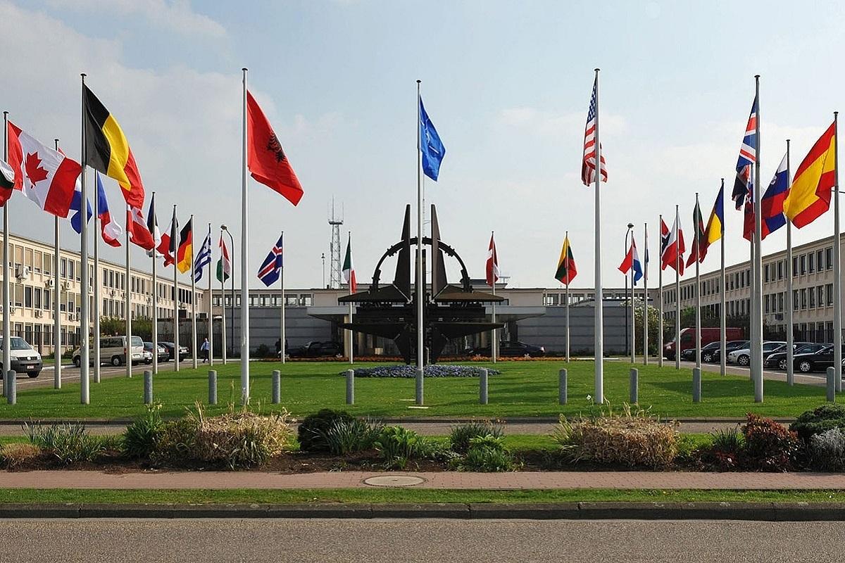 Kódové značení letadel podle NATO